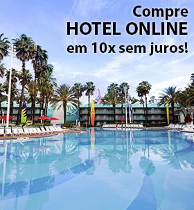Compre Hotel Online